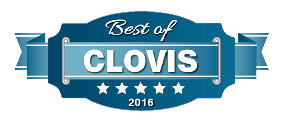 Voted Best Chiropractor in Clovis