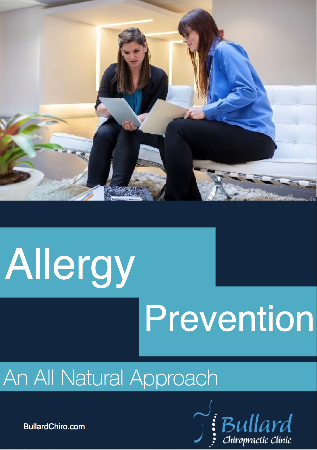 How Do You Deal With Allergy Relief Naturally?